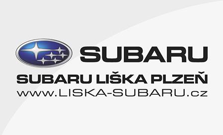 Subaru Liška